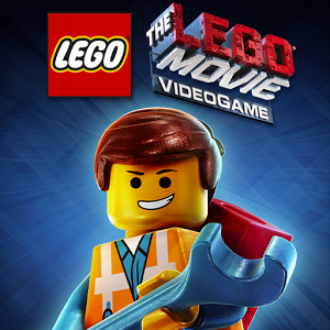 icon LEGO movie Videogame