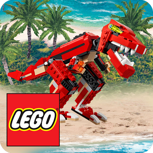 icon LEGO Creator Islands