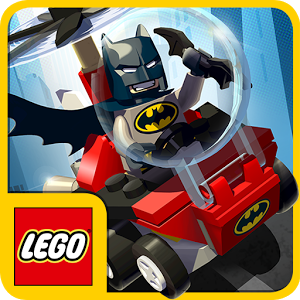 icon LEGO DC Super Heroes