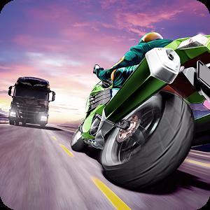 Иконка Traffic Rider