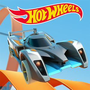 Иконка Hot Wheels