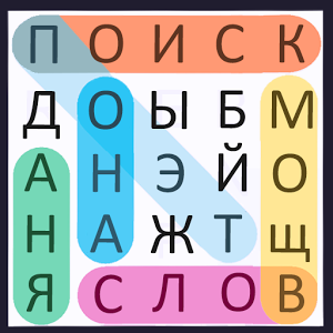 icon Найди слова
