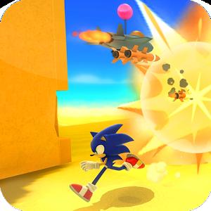 Иконка Sonic BOOM