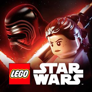 Иконка LEGO Star Wars