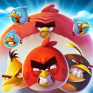 Иконка Angry Birds 2