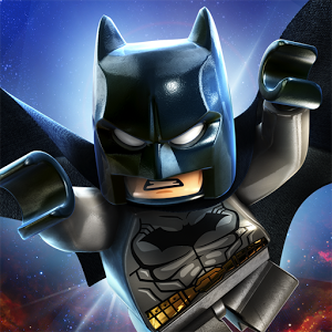 icon LEGO Batman