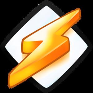Иконка Winamp на Андроид