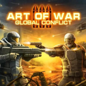 Иконка Art of war 2