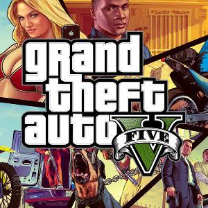 Иконка Скачать игру GTA5 для Андроид бесплатно