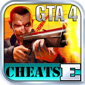 Иконка GTA 4