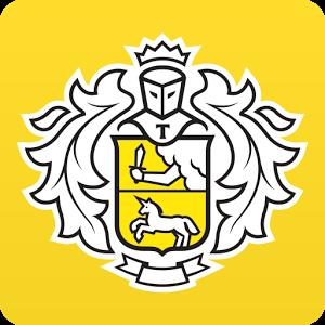 Иконка Мобильный кошелек Тинькофф