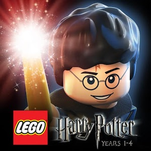 Иконка LEGO Harry Potter