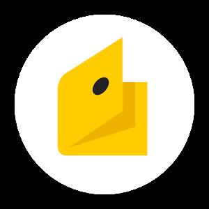 Иконка Яндекс.Деньги
