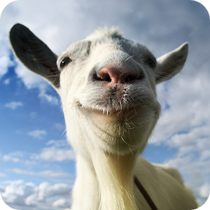 icon Goat Simulator