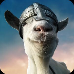 Иконка Goat simulator MMO