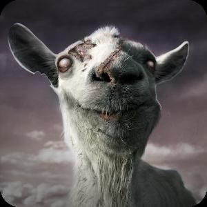 Иконка Симулятор козла Зомби