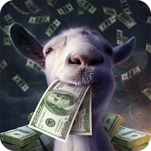 icon Goat simulator payday