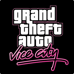 Иконка GTA Vice City