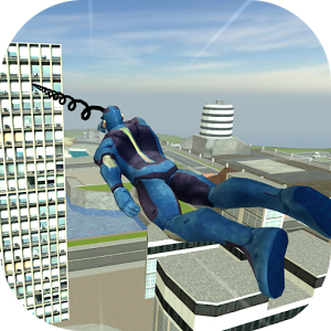 icon Rope Hero Vice Town