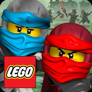 Иконка LEGO Ninjago