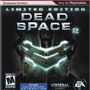 Иконка Dead Space 2
