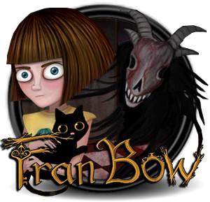 Иконка Fran Bow