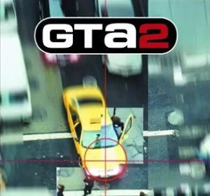 Иконка GTA 2 для Android: скачать игру