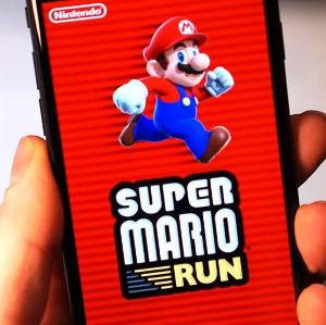 Иконка Легендарная игра Марио для Андроид