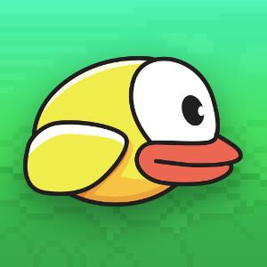 Иконка Flappy Bird
