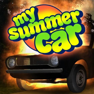 Иконка My Summer Car