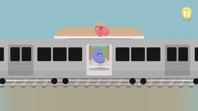 screenshot Dumb Ways to Die