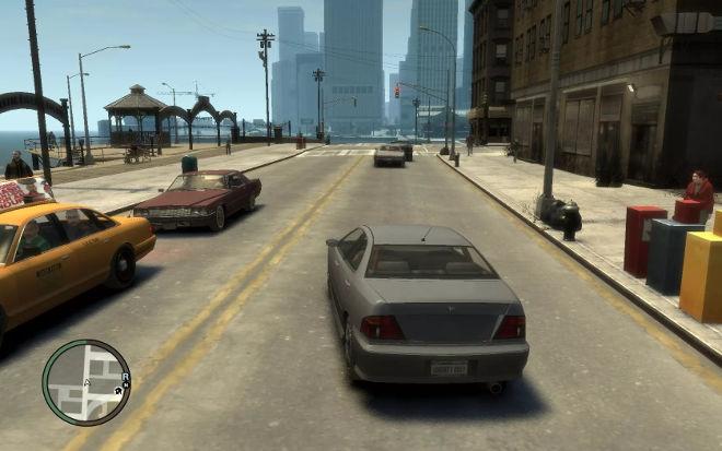 screenshot GTA2