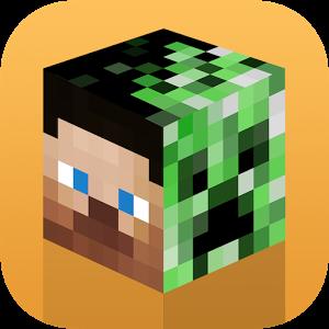 Иконка Редактор скинов для Майнкрафт на Android
