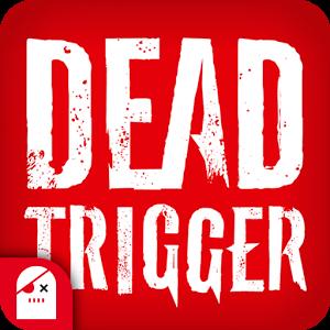Иконка Обзор шутера Dead Trigger для Андроид