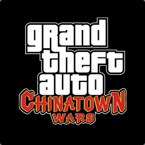 Иконка GTA Chinatown Wars