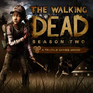 Иконка The Walking Dead: Season Two