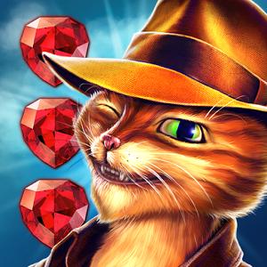 Иконка Обзор игры Инди Кот для Андроид