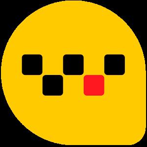 Иконка Такси Максим для Андроид