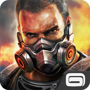 Иконка Обзор игры Modern Combat для Андроид
