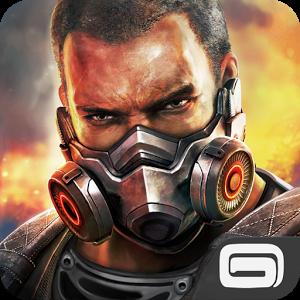 icon Modern Combat