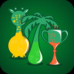 Иконка Филворды Темы - головоломка для Андроид