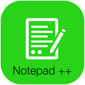 icon Notepad