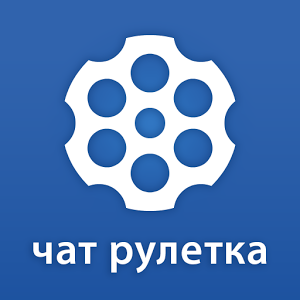 Иконка Скачать Чат Рулетку для Андроид бесплатно на ру...