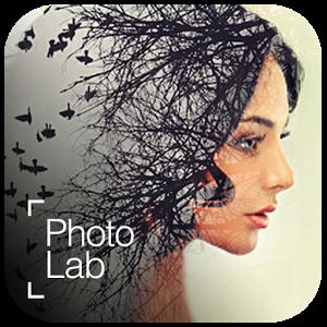 Иконка Фоторедактор Photo Lab для Андроид