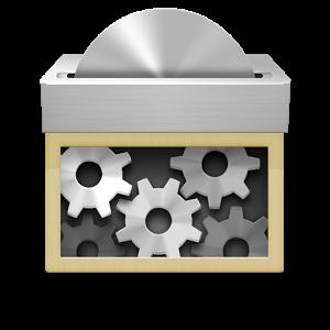 Иконка Busybox - набор утилит для Андроид
