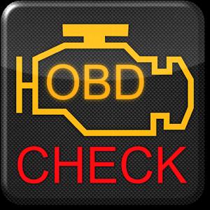Иконка Torque Pro OBD2