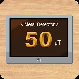 Иконка Металлоискатель для Андроид