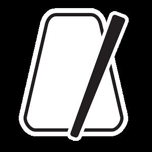 Иконка Метроном для Андроид