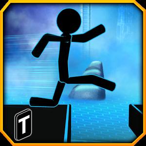 icon Legendary Stickman run