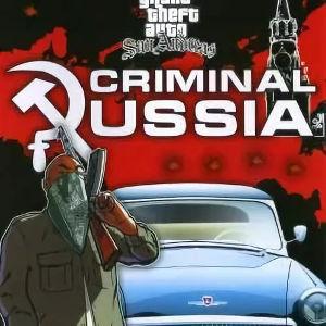 Иконка Скачать игру ГТА Криминальная Россия для Андроид